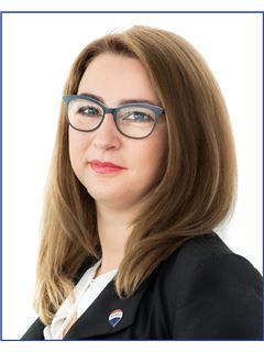 Anna Woźniak - RE/MAX Duo V