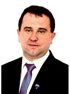Jacek Kulawik - Właściciel biura - RE/MAX Gold