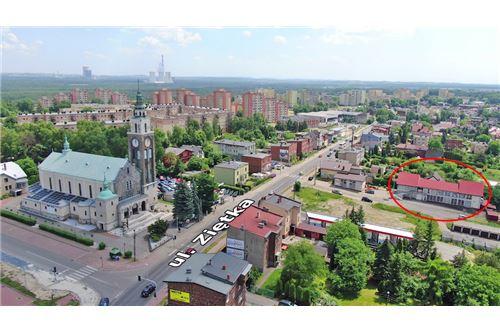 Lokal handlowy/usługowy - Sprzedaż - Mysłowice, Polska - 51 - 800041001-684