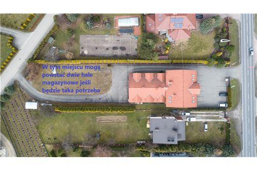Industrial - For Rent/Lease - Łęki, Poland - 8 - 800061068-41