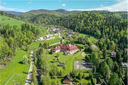 Hotel - For Sale - Łopuszna, Poland - 97 - 800091028-27