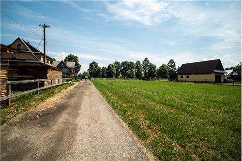 Nezazidljivo zemljišče - Prodamo - Szaflary, Polska - 4 - 470151024-266
