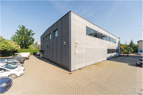 Investment - For Rent/Lease - Zywiec, Poland - 136 - 800061076-118