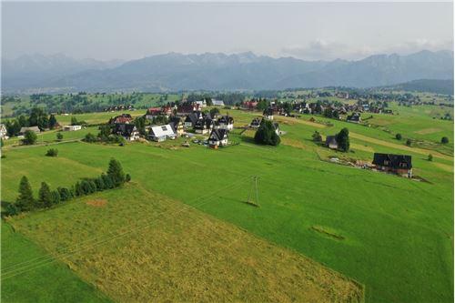 Plot of Land for Hospitality Development - For Sale - Sierockie, Poland - 1 - 470151035-24
