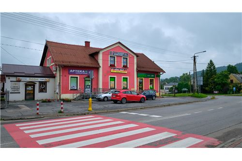 Investment - For Sale - Goleszow, Poland - 55 - 800061016-937