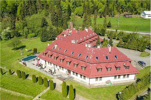 Hotel - For Sale - Łopuszna, Poland - 101 - 800091028-27