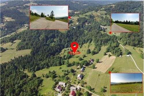 Plot of Land for Hospitality Development - For Sale - Sól-Kiczora, Poland - 3 - 800061076-120