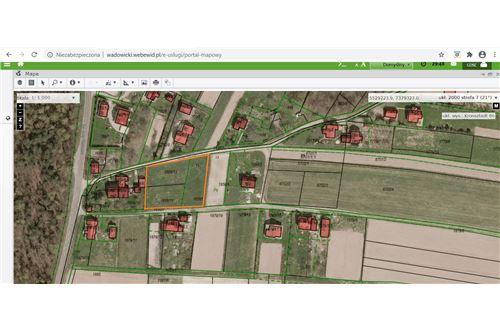 Land - For Sale - Wieprz, Poland - 25 - 800061076-106
