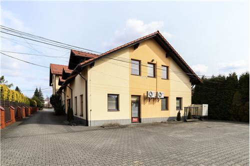 Industrial - For Rent/Lease - Łęki, Poland - 7 - 800061068-41