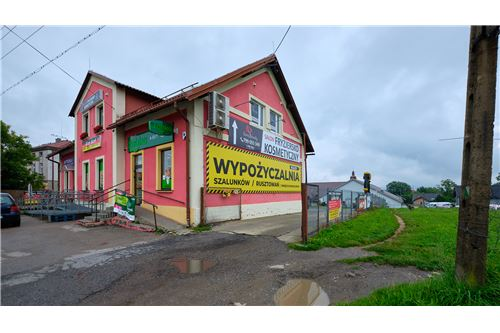 Investment - For Sale - Goleszow, Poland - 85 - 800061016-937