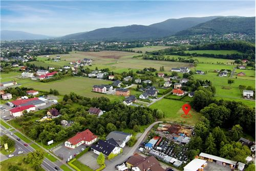 Plot of Land for Hospitality Development - For Sale - Jaworze, Poland - 22 - 800061062-97