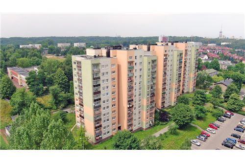 Mieszkanie na parterze - Sprzedaż - Katowice, Polska - 86 - 800041001-670