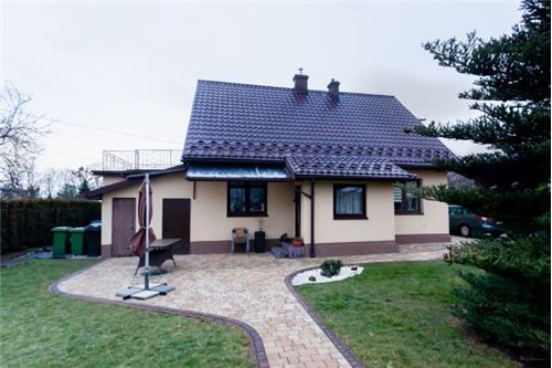 Single Family Home - For Sale - Jaworze, Poland - 2 - 800061080-10
