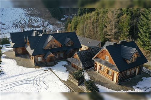 Investment - For Sale - Szczawnica, Poland - 6 - 800091028-24