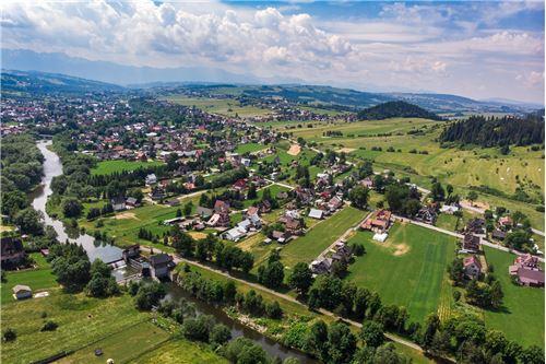 Nezazidljivo zemljišče - Prodamo - Szaflary, Polska - 13 - 470151024-266