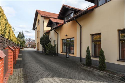 Industrial - For Rent/Lease - Łęki, Poland - 3 - 800061068-41