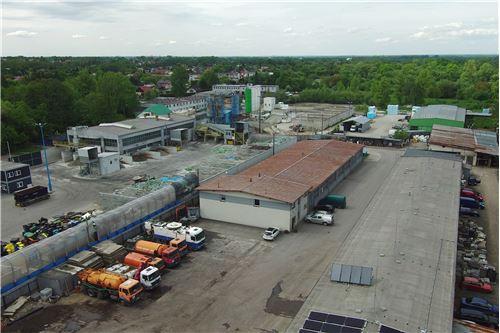 Industrial - For Sale - Czechowice-Dziedzice, Poland - 52 - 800061076-114