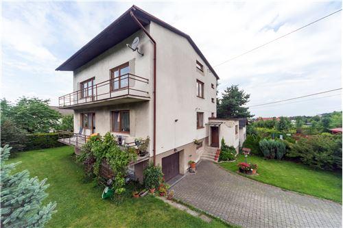 Dom dwurodzinny - Sprzedaż - Jaworze Dolne, Polska - 64 - 800061080-16
