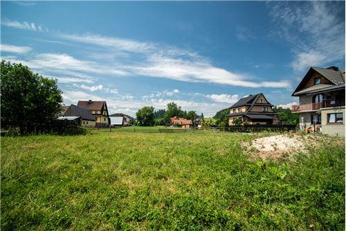 Nezazidljivo zemljišče - Prodamo - Szaflary, Polska - 1 - 470151024-266