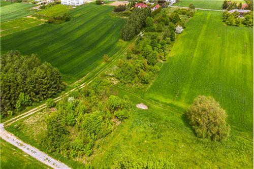 भूमि - बिक्री के लिए - Nowa Wieś, Polska - 40 - 800241006-9