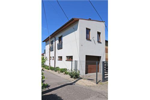 Dom dwurodzinny - Sprzedaż - Katowice, Polska - 9 - 800041001-678
