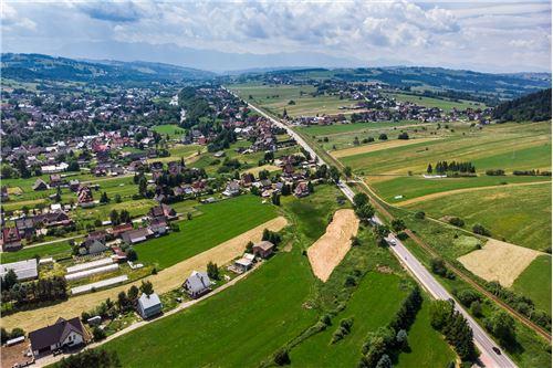 Nezazidljivo zemljišče - Prodamo - Szaflary, Polska - 18 - 470151024-266
