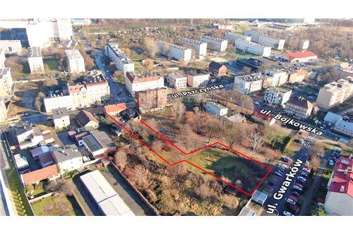 Nieruchomość inwestycyjna - Sprzedaż - Gliwice, Polska - 20 - 800041001-662