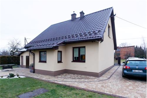 Single Family Home - For Sale - Jaworze, Poland - 3 - 800061080-10