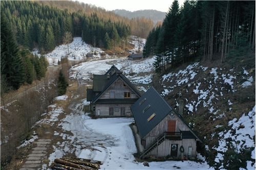 Investment - For Sale - Szczawnica, Poland - 11 - 800091028-24