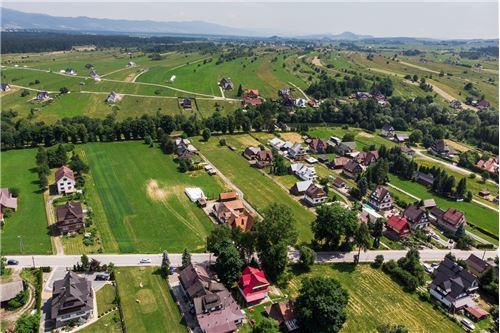 Nezazidljivo zemljišče - Prodamo - Szaflary, Polska - 20 - 470151024-266