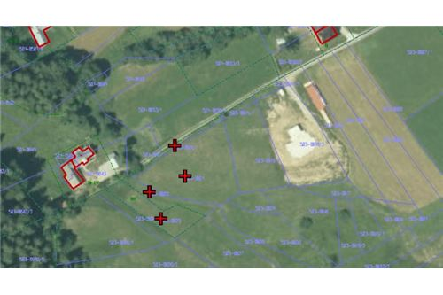 Plot of Land for Hospitality Development - For Sale - Zab, Poland - 5 - 470151035-8