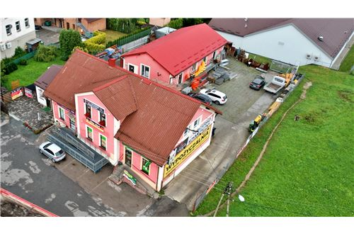 Investment - For Sale - Goleszow, Poland - 50 - 800061016-937