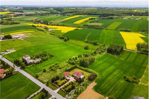 भूमि - बिक्री के लिए - Nowa Wieś, Polska - 37 - 800241006-9