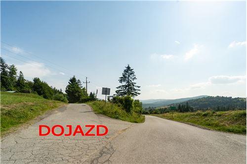Plot of Land for Hospitality Development - For Sale - Sól-Kiczora, Poland - 29 - 800061076-120