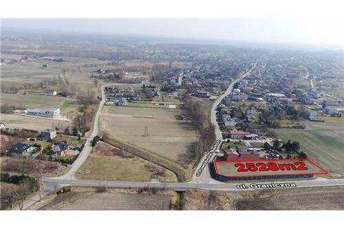 Nieruchomość gruntowa - Sprzedaż - Przyszowice, Polska - 24 - 800041001-672