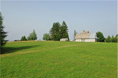 Plot of Land for Hospitality Development - For Sale - Sierockie, Poland - 30 - 470151035-24