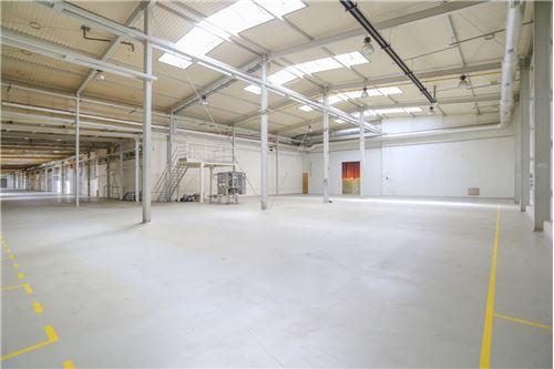 Nieruchomość przemysłowa - Sprzedaż - Kluczbork, Polska - 40 - 800141002-359