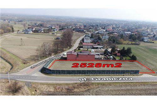 Nieruchomość gruntowa - Sprzedaż - Przyszowice, Polska - 32 - 800041001-672