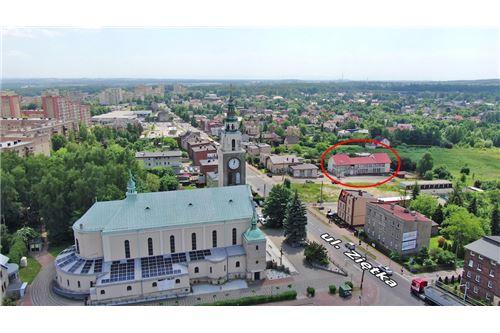 Lokal handlowy/usługowy - Sprzedaż - Mysłowice, Polska - 56 - 800041001-684