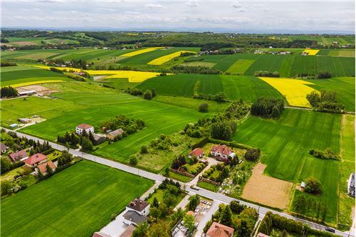 भूमि - बिक्री के लिए - Nowa Wieś, Polska - 35 - 800241006-9