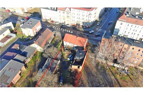 Nieruchomość inwestycyjna - Sprzedaż - Gliwice, Polska - 32 - 800041001-662