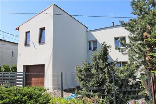 Dom dwurodzinny - Sprzedaż - Katowice, Polska - 7 - 800041001-678