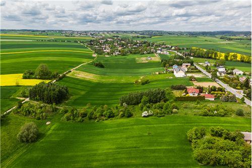 भूमि - बिक्री के लिए - Nowa Wieś, Polska - 44 - 800241006-9