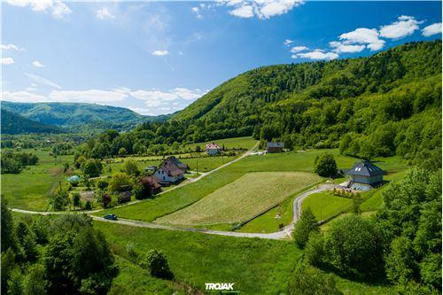 Plot of Land for Hospitality Development - For Sale - Porąbka, Poland - 15 - 800061057-43