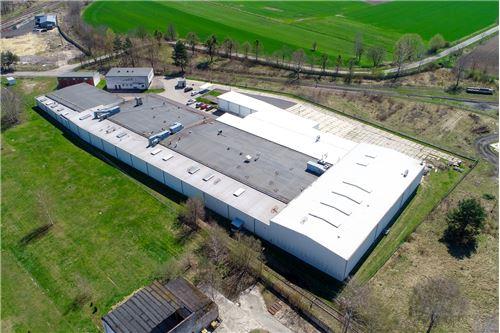 Nieruchomość przemysłowa - Sprzedaż - Kluczbork, Polska - 31 - 800141002-359