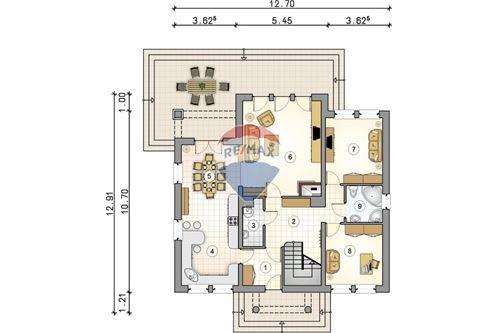 Dom jednorodzinny - Sprzedaż - Łabowa, Polska - 41 - 800211013-24