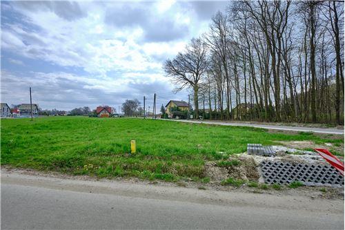 Zazidljivo zemljišče - Prodamo - Przeciszów, Polska - 24 - 800061089-1