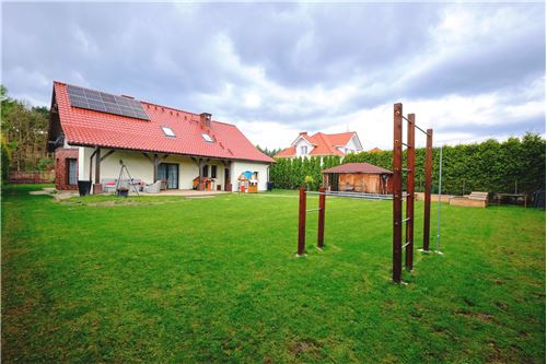 Single Family Home - For Sale - Orzesze, Poland - 43 - 800061016-916