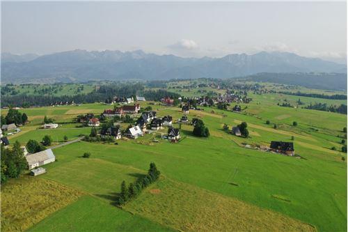 Plot of Land for Hospitality Development - For Sale - Sierockie, Poland - 3 - 470151035-24