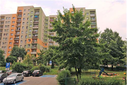 Mieszkanie na parterze - Sprzedaż - Katowice, Polska - 91 - 800041001-670